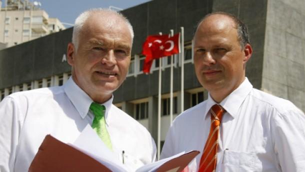 Türkischer Richter bleibt im Amt