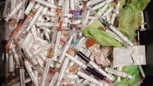 Russische Drogenpolitik führt zu mehr Aidskranken