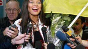 Ruslana und die vielen Räuber