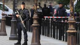 Anti-Terror-Spezialisten übernehmen Ermittlungen