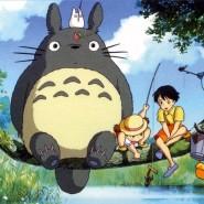 Freundlicher Waldgeist für zuhause: Loewe gibt eine Sonderkollektion mit Totoro heraus.