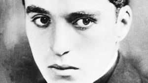 Chaplin war Chaplin