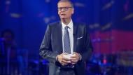 Klagte vor dem Bundesgerichtshof: TV-Moderator Günther Jauch