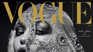 Männer für die Vogue