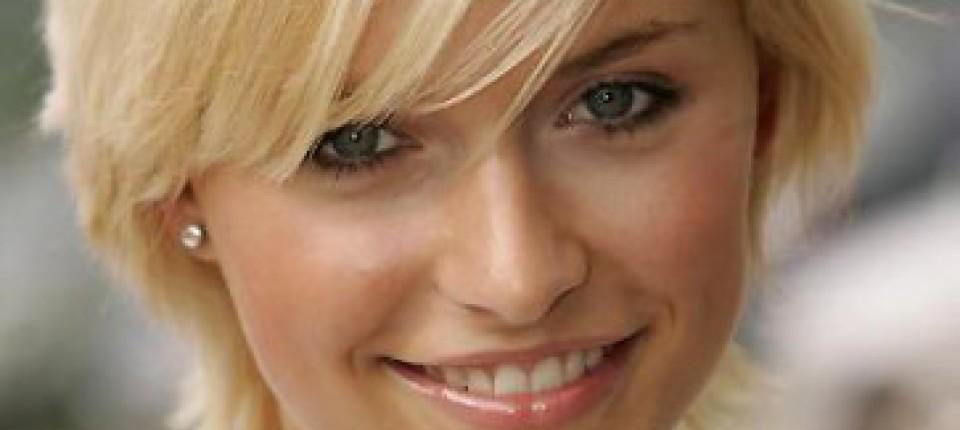 Interview Mit Lena Gercke Ich Bin Kein Topmodel Wie Heidi