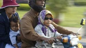 Das schnelle Leben in Phnom Penh