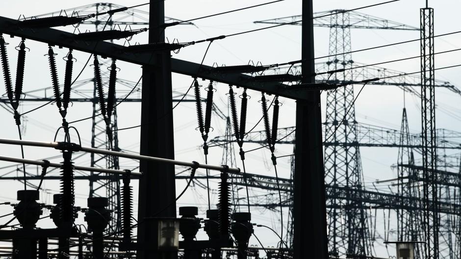Das Einspeise-Umspannwerk Dresden Süd war Auslöser für den Stromausfall in der Stadt und Umgebung.