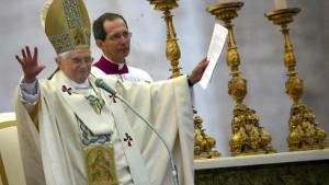 Papst ruft zum Frieden in Tibet auf