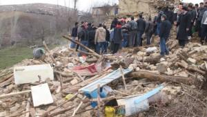 Mindestens 51 Tote nach Erdbeben in der Türkei