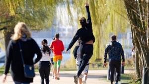 Wie gut oder böse ist Jogging?