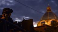 Mexikanische Streitkräfte übernehmen Kontrolle in Iguala