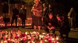 Wie die Tschechen um Karel Gott trauern