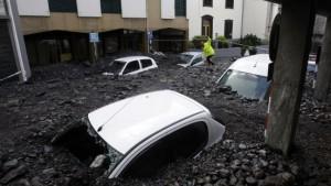 Trauer und Wut auf Madeira