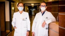 Schnelle Eingreiftruppe aus dem Labor