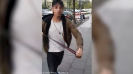 Kippa tragender Israeli wird mit Gürtel attackiert