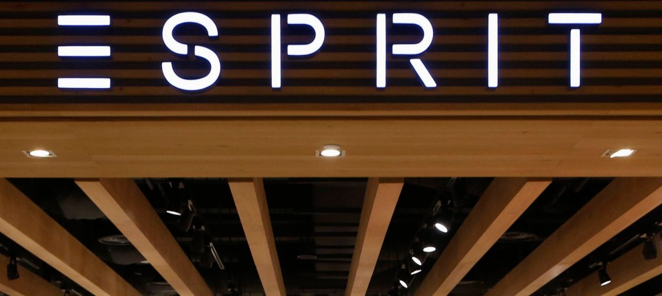 Esprit Chef im Interview: Auch große Konzerne können kippen