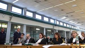 Italiener muss wegen vorsätzlicher HIV-Ansteckung in Haft