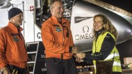 Solar Impulse landet in Ohio