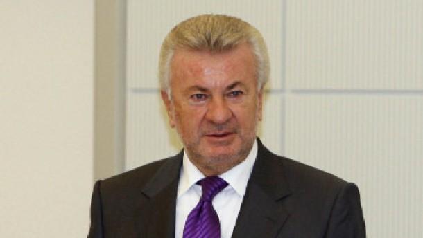 Schumacher-Manager muss 720.000 Euro zahlen