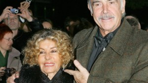 Sean Connery versäumt Gerichtstermin in Marbella