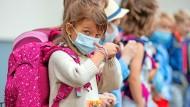 Zum Schutz der Jüngsten: Der Kinderpneumologe Christian Vogelberg im Gespräch