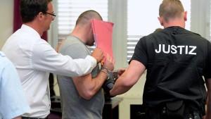 Informatiker verschleppt und getötet – hohe Haftstrafen für Peiniger