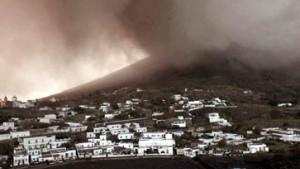 Stromboli für Touristen gesperrt