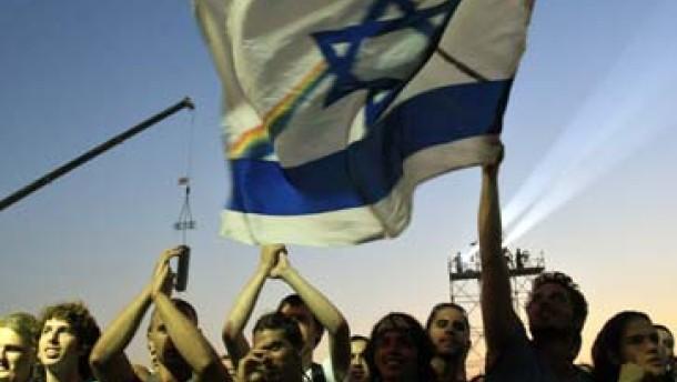 Roger Waters in Israel: Reißt die Mauern ein