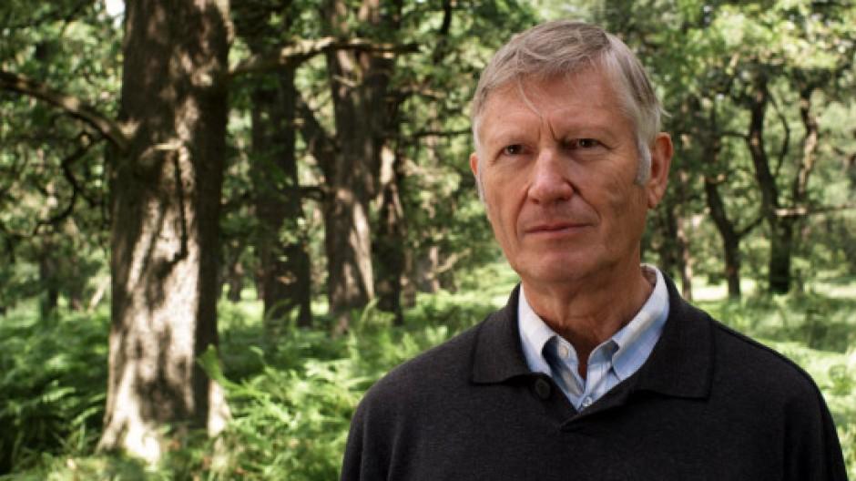 Umwelthistoriker Joachim Radkau