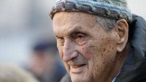 Modedesigner Missoni stirbt mit 92 Jahren