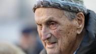 Ottavio Missoni wurde 92 Jahre alt.