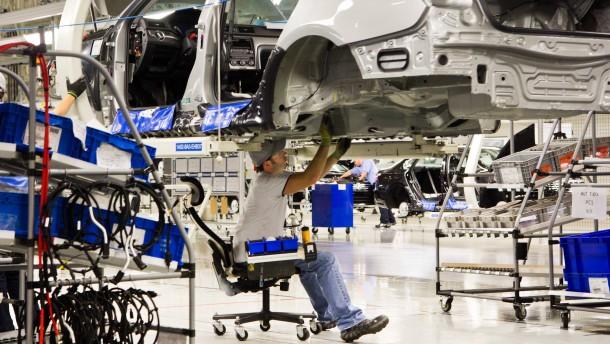 VW-Mitarbeiter wollen keinen Betriebsrat