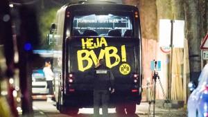 BVB-Attentäter plante womöglich weitere Anschläge