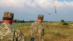 Was bedeuten die Truppenbewegungen auf der Krim?