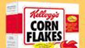Was Cornflakes mit Erdbeben zu tun haben