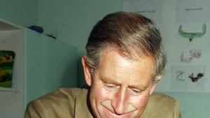 Schädliche Gerüchte über Prinz Charles