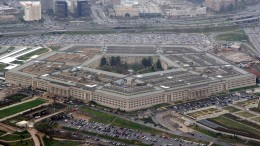 Das Pentagon forschte jahrelang nach UFOs