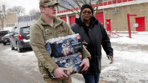 Obama erklärt Notstand wegen verseuchten Wassers