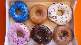 Der Trost von Zucker und Fett