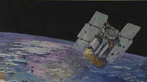 Nasa-Mission untersucht Wolken von oben bis unten