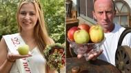 Posse um Apfelköniginnen-Wahl vor Gericht