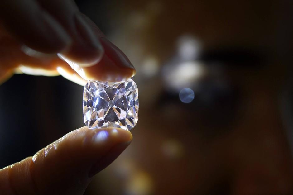 Diamant preis aktuell