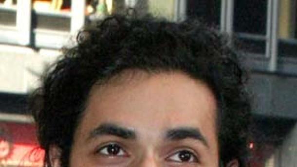 Modeschöpfer Anand Jon festgenommen