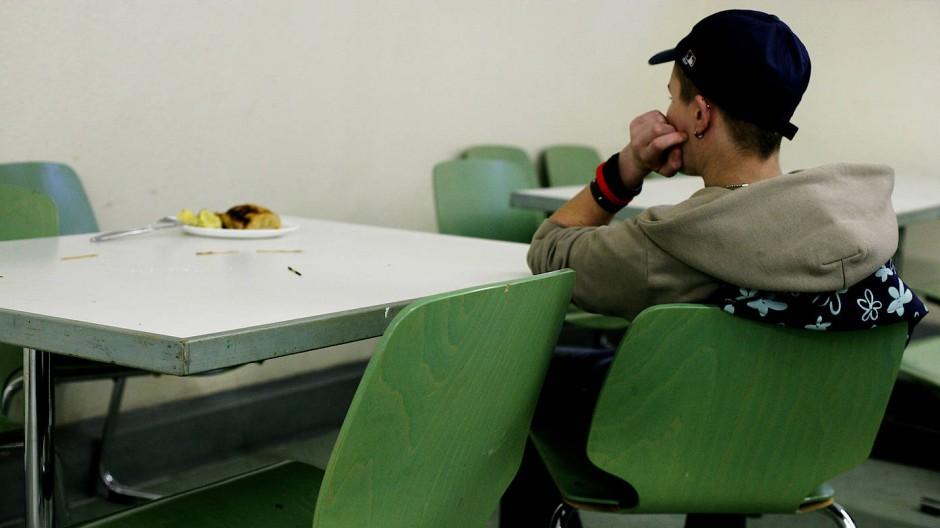 Definitionssache: Kaum einer in Deutschland ist arm, viele sind armutsgefährdet.