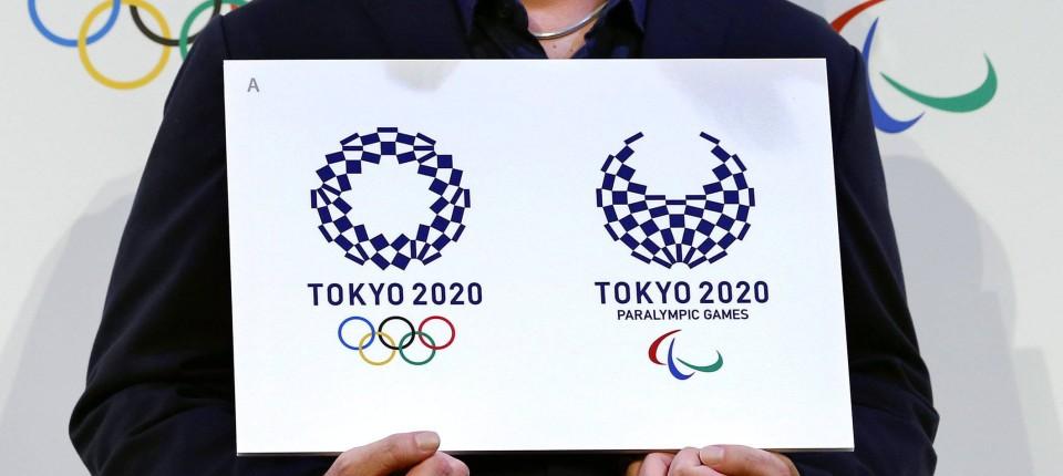 Japan Stellt Neues Logo Für Olympia 2020 In Tokyo Vor