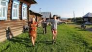 Hideaway in Perm