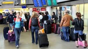 Regierung will Schlichtungsstelle für Fluggäste