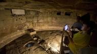 Der älteste Todeskerker der Welt in Rom steht wieder für Besucher offen.