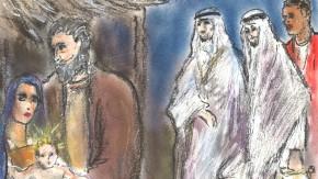 """""""Lieber Josef, glaubst du, die drei Könige kommen noch?"""""""