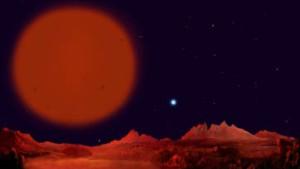 Sonnencreme für Sterne